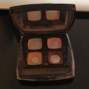 Chanel Les Quatre Ombres eye shadow palette